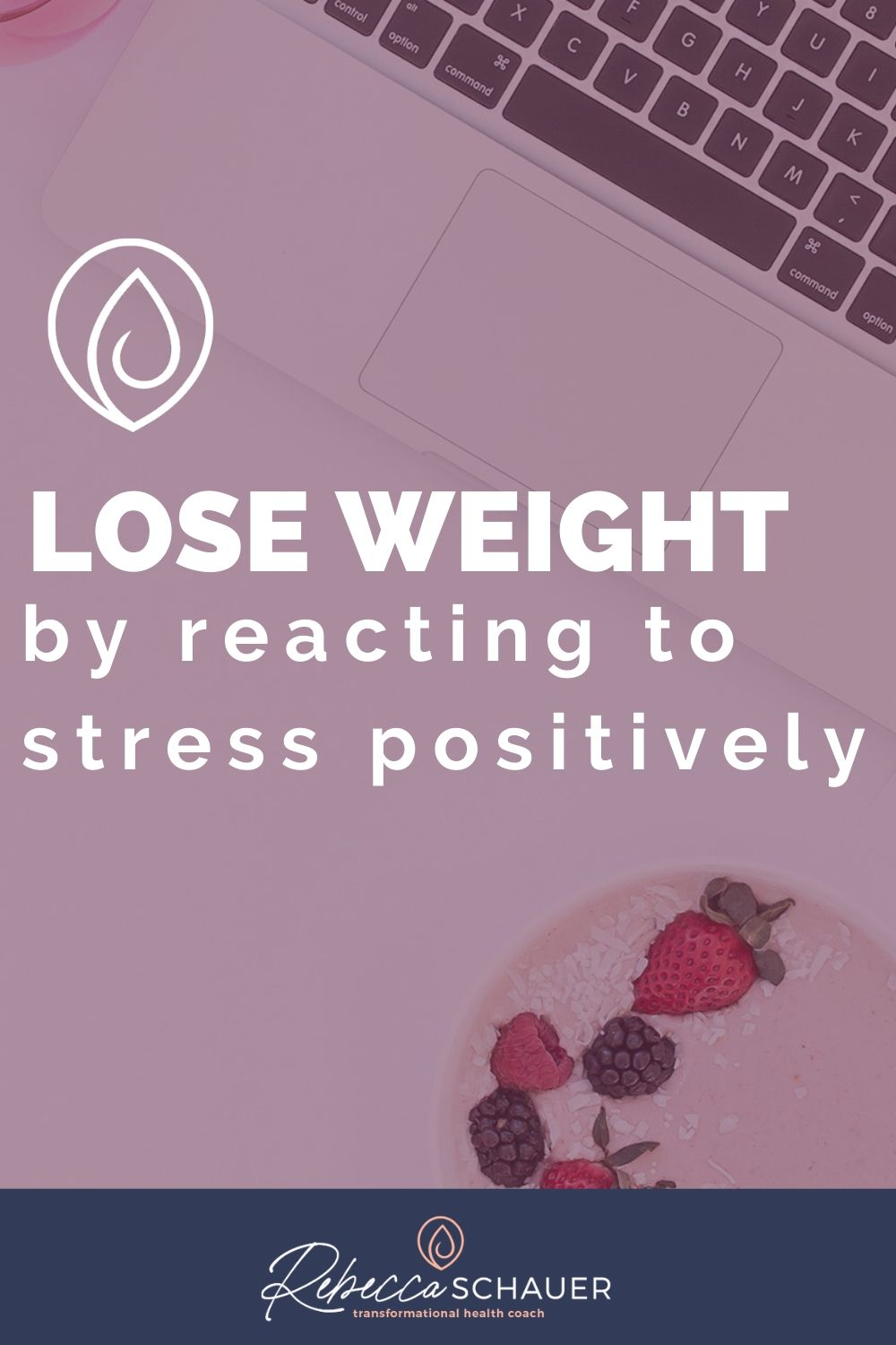 Chronic overeating and emotional struggles with our body and food trigger our stress response. Stress chemicals also make it much more difficult to manage our eating and weight in a healthy way. Rebecca Schauer, RDN Find Freedom with Food